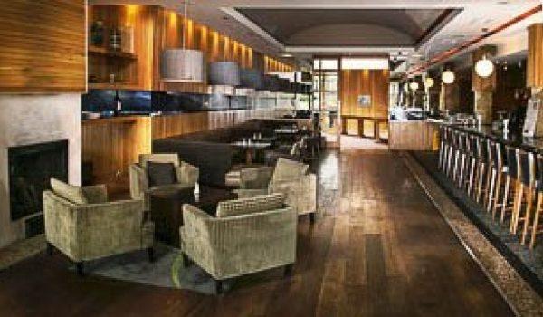 Bench Café Bar