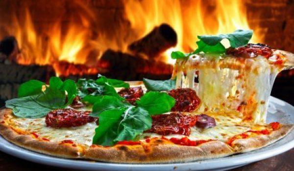 Gracy's Pizzeria & Bistro