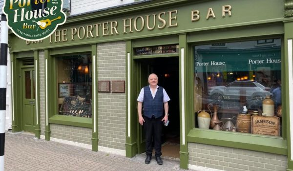 The Porter House