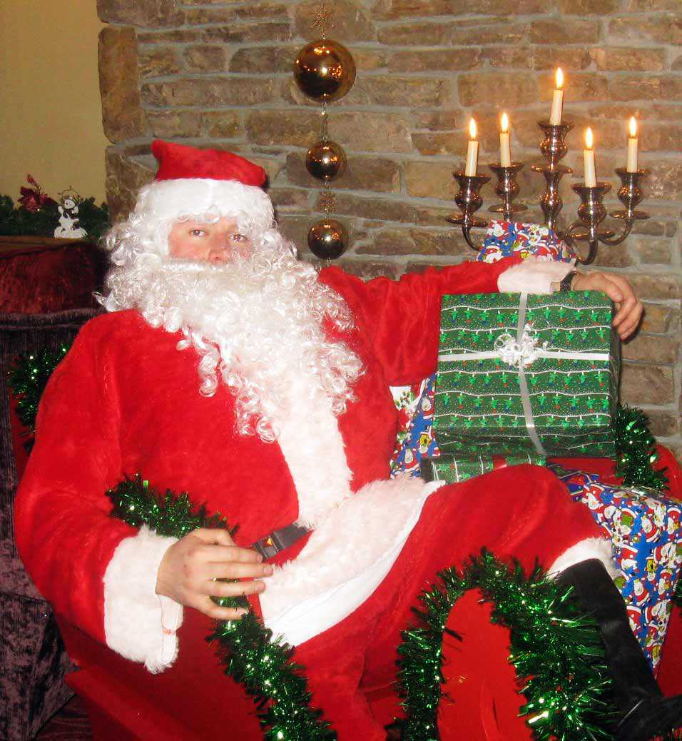 Special offers for Christmas from the Mill Times Hotel